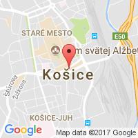 C&A, Aupark Košice