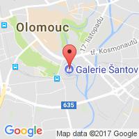 ALPINE PRO ŠANTOVKA