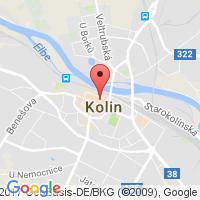 ALPINE PRO KOLÍN