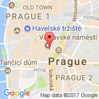divadlo Studio DVA - pokladna