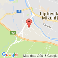 ALPINE PRO STORES , L. MIKULÁŠ