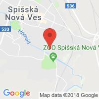 ALPINE PRO STORES, Spiš. N.V.