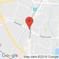 BRATISLAVA - Danubia