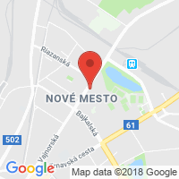 BRATISLAVA - Polus