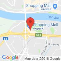 BRATISLAVA - Aupark