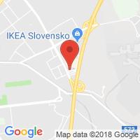 BRATISLAVA - Avion