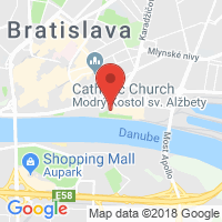 BRATISLAVA - SC Eurovea