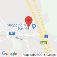 BRATISLAVA - Bory