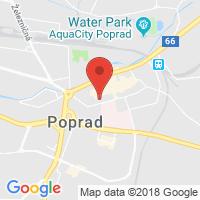 POPRAD - OC FORUM