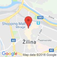 ŽILINA - Mirage