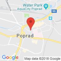 4F - Forum Poprad